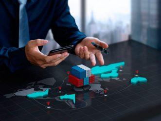 Influencia de la tecnología en la logística