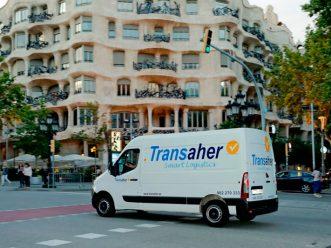 importancia del tracking en una empresa de transporte