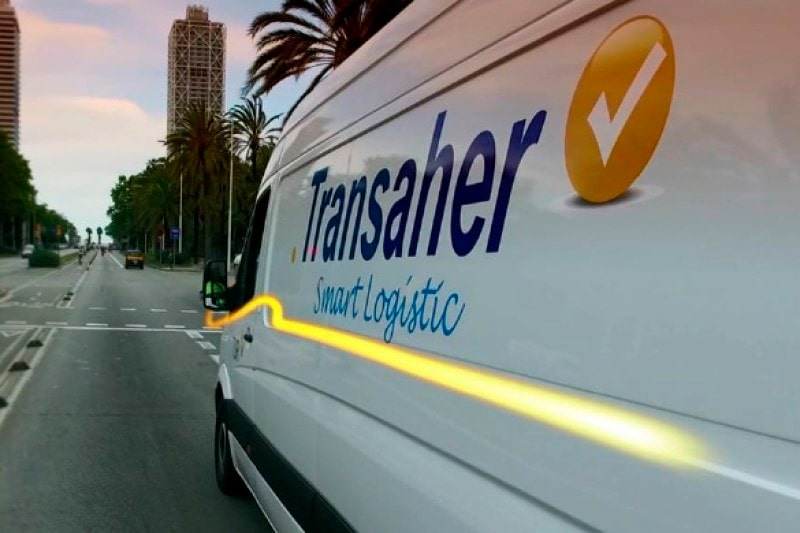 externalización del transporte de mercancías