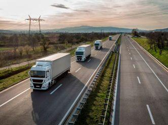 transporte por carretera en el comercio internacional