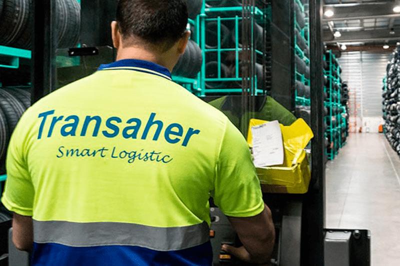 seguimiento de envíos de transporte de mercancías