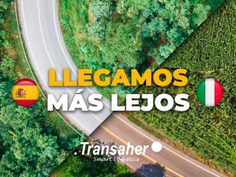 Transaher Itaiia